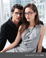 marchon is consistently recognized for bringing new designs and technologies to the eyewear market for example our flexon memory metal created an entirely